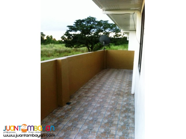 Brand New Two Storey House For Sale
