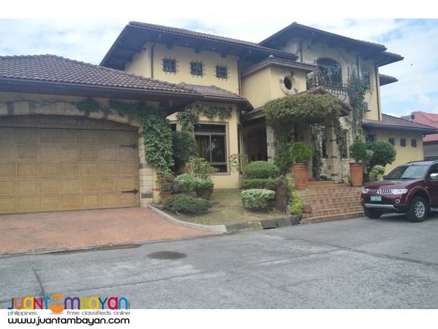 Two Storey House For Sale