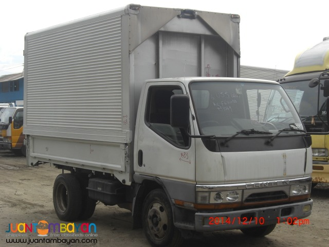 Used Trucks Direct From Japan