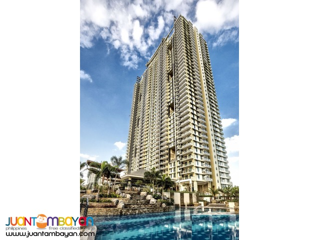 Fortis Garden Residences 2-Bedroom Pre Selling