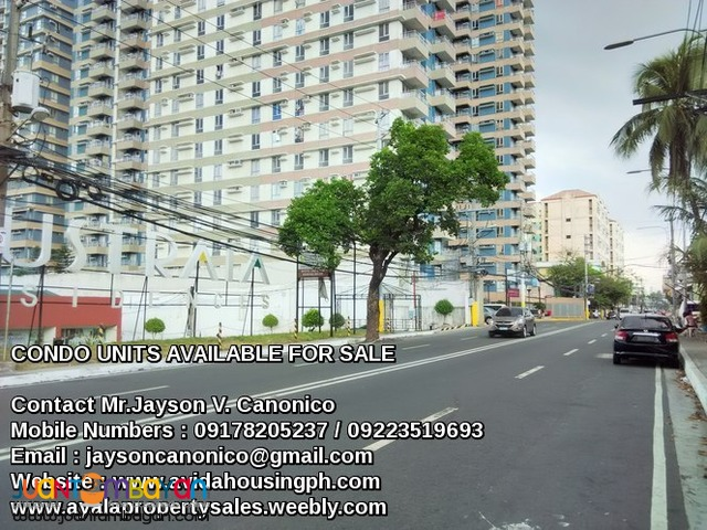 2 bedroom Condo For sale Quezon City 5% down payment MOVE IN na agad!