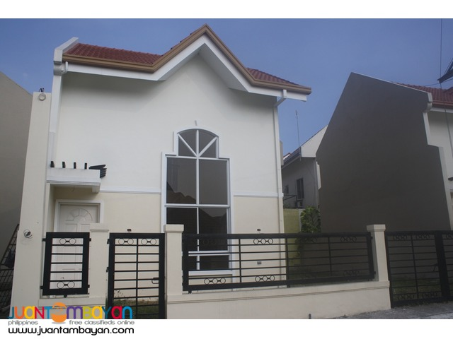 Imperial Royale Townhouse in Zapote, Las Pinas City