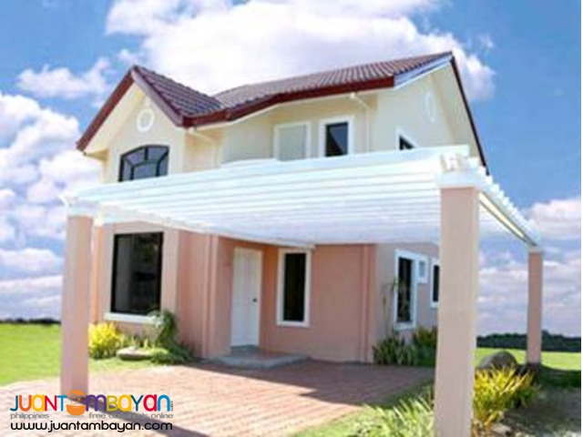 House and Lot for Sale in Las Pinas City