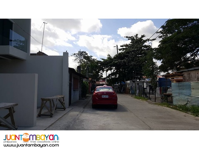 Villa Olympia San Pedro Laguna thru Pag-ibig