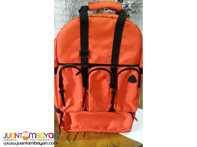 Brand New BackPack 'Fuct