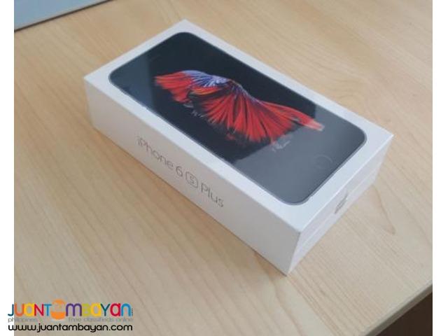 Apple IPhone 6S Unlcoked