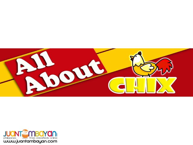 All About Chix