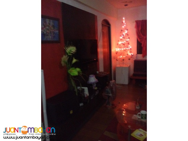 House and Lot in Empress subd. Antipolo City
