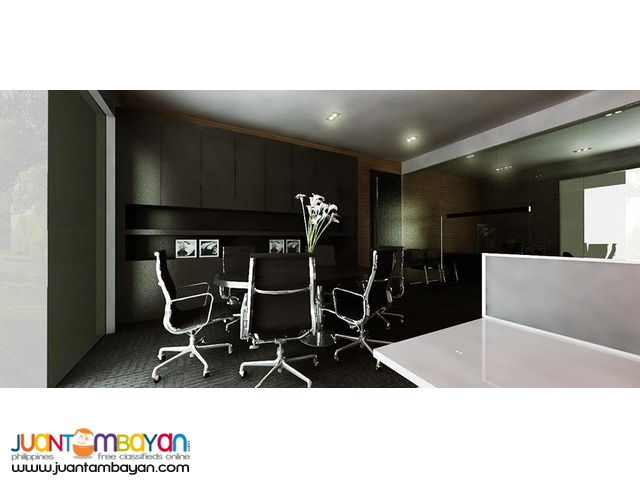 Office Renovation Construction Furniture in Makati