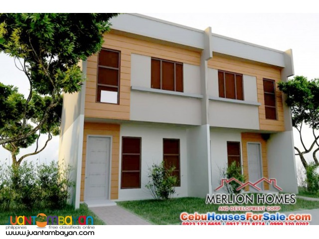 DECA HOMES BAYWALK TALISAY PHASE 3