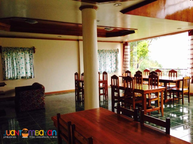 Lodging House in Banaue