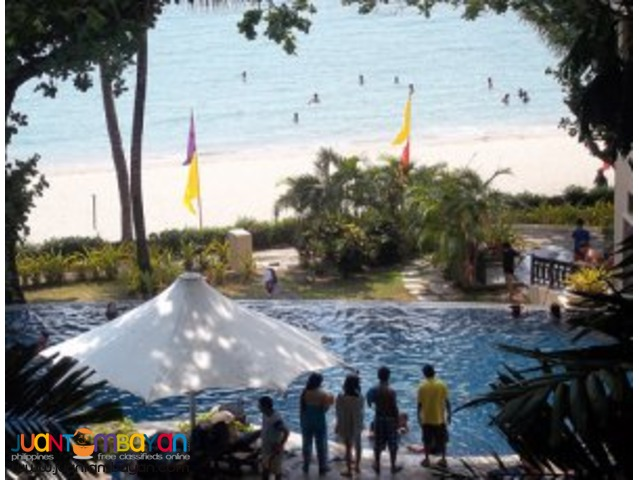 Batangas Beach Package, a relaxing day at Punta Fuego