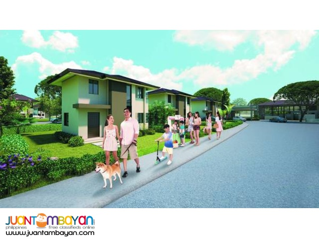house and lot for sale in Avida Alviera Pampanga