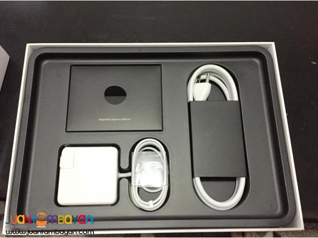 2015 Apple MacBook Pro 13