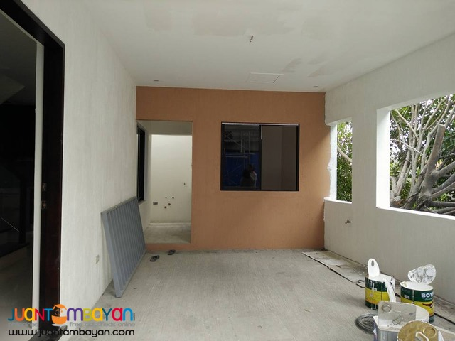 Affordable Townhouse located at Tandang Sora, Quezon City