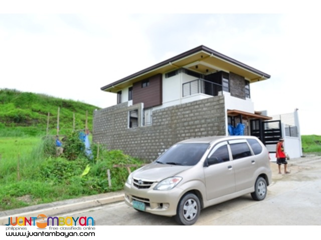 150sqm affordable lot for sale Green Ridge Binangonan Rizal