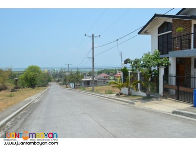 750K 150sqm Lot for sale Green Ridge Binangonan Rizal near Taytay