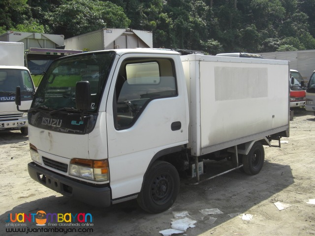 Affordable Used Trucks  from Japan