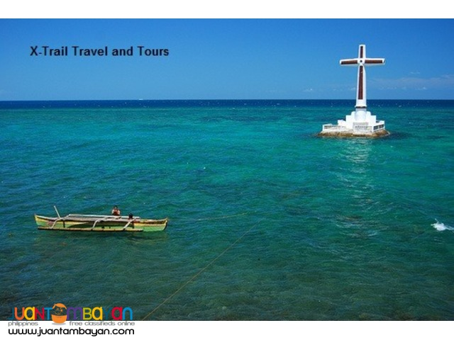 EXPERIENCE, EXPLORE AND ENJOY CAMIGUIN!