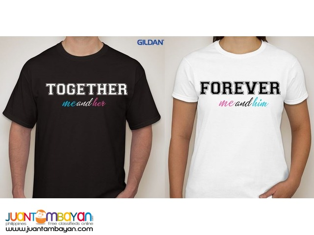 Couple Shirts