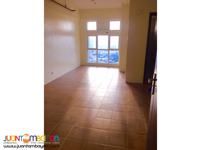 PIONEER WOODLANDS RENT TO OWN AND READY FOR OCCUPANCY CONDO STUDIO