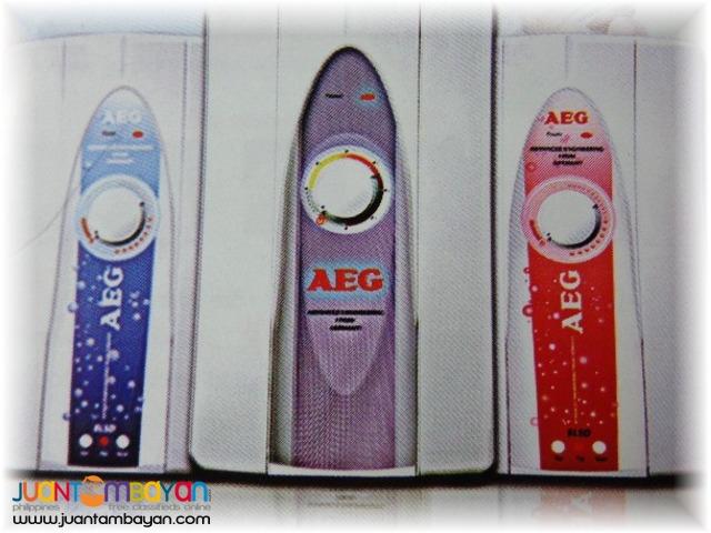 Water Heater Aeg