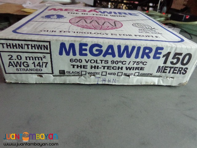 Electric Wire Thhn Stranded