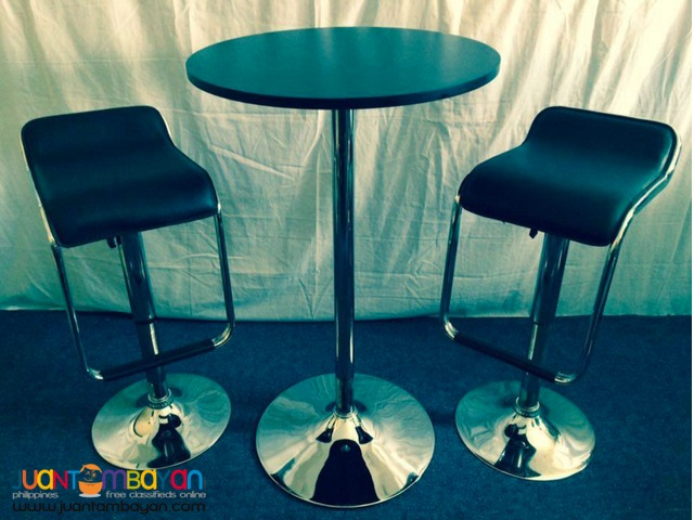 cocktail Stool For rent