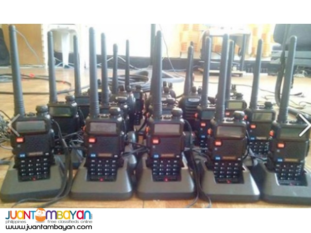 6PCS COMSET FOR RENT