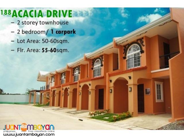 188 Acacia Drive Subdivision