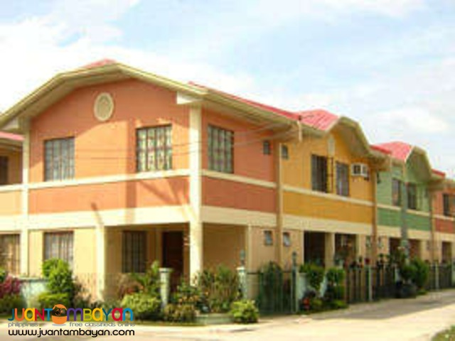 France Model in Marycris Executive Homes Imus Cavite