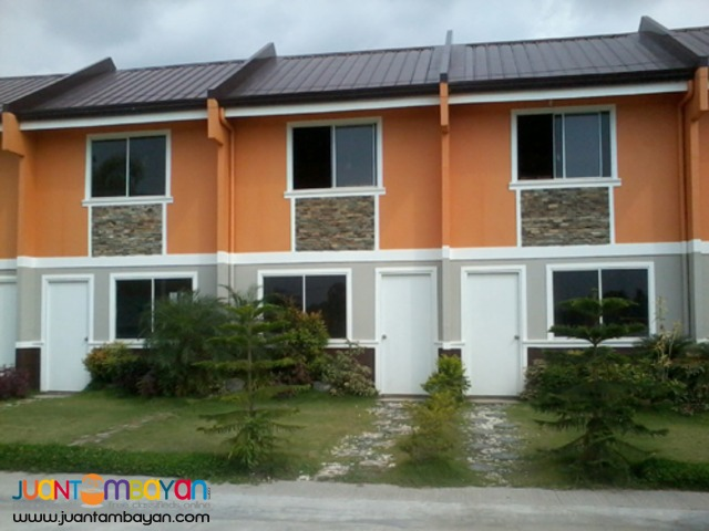 Affordable Townhouse in Valle Verde in Dasmarinas Cavite,  Pag-ibig