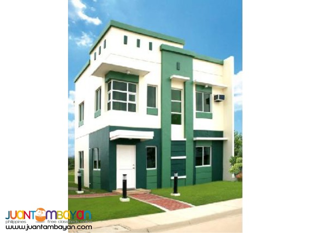 Wynnie Model in Washington Place Dasmarinas Cavite