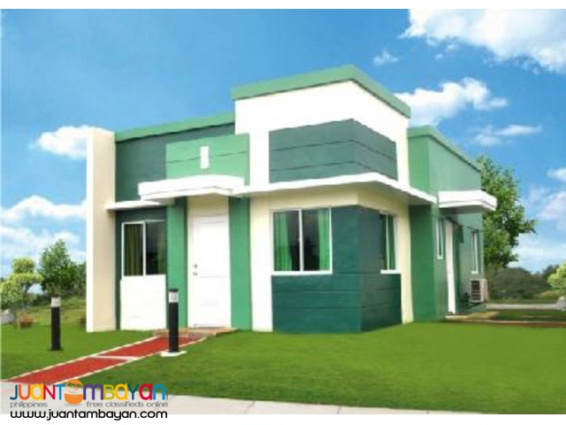 Winfrey Model in Washington Place Dasmarinas Cavite