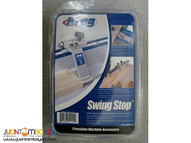 Kreg KMS7801 Standard Swing Stop