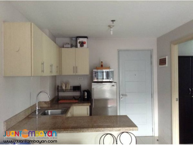 Assume balance !! 2 br condo for sale at The Grass Residences @ SM