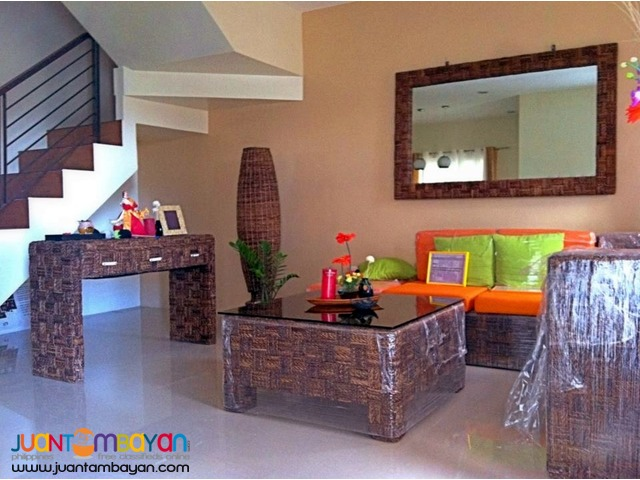 Model House For Sale in Patricia Executive Village in Bacoor Cavite