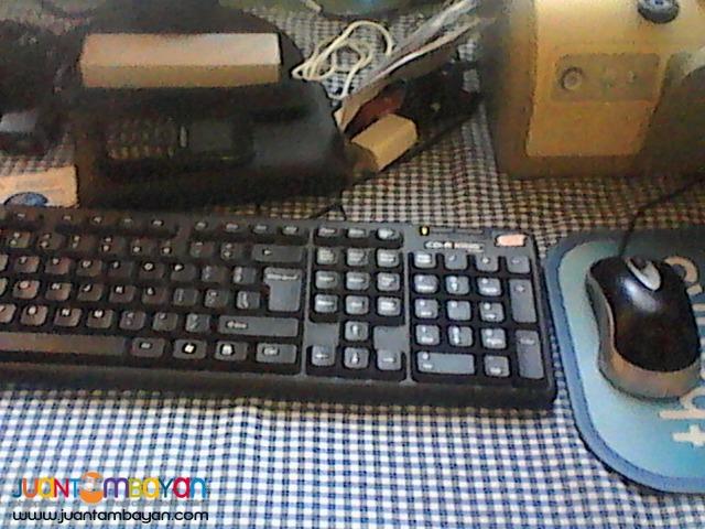 Complete Desktop Set