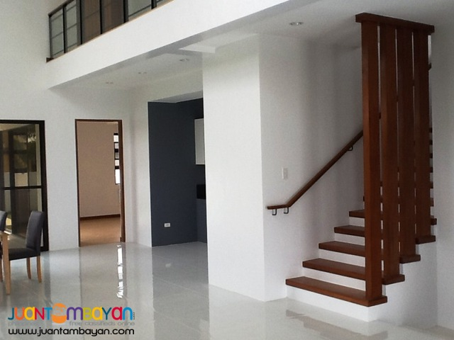Brandnew Two Storey House For Sale or Rent
