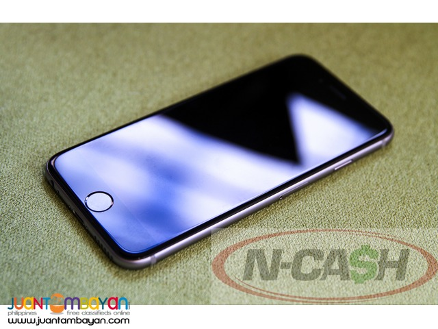 N-CASH Gadget Pawn Shop - Apple iPhone 6 64GB Factory Unlocked