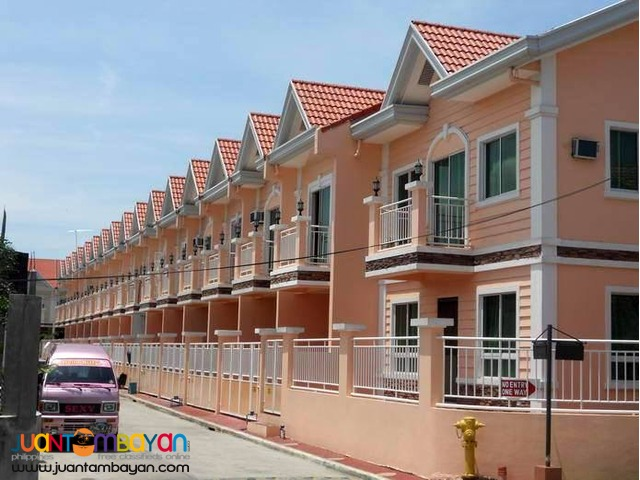 RFO House in Pulanglupa Las Pinas near Manila
