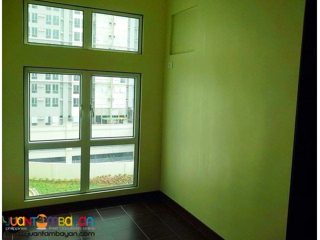 2 BR Unit Rent to Own and Ready For Occupancy at San Lorenzo Place