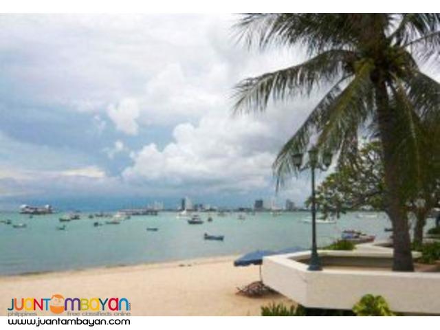 Partying in Pattaya Thailand tour