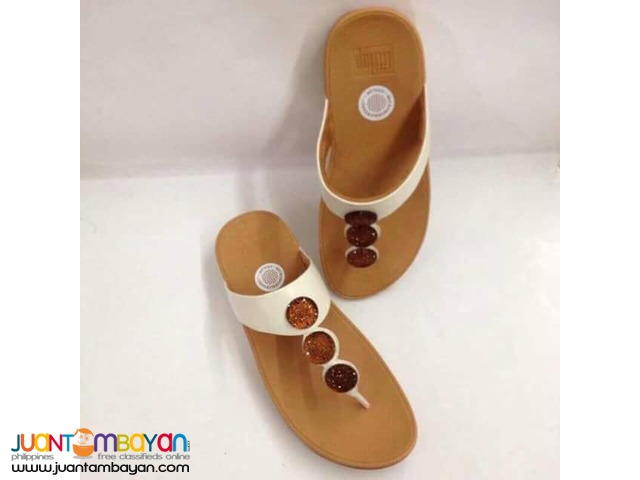 AUTHENTIC FITFLOPS VIETNAM MADE