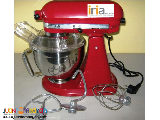 PROFESSIONAL STAND MIXER (5 QUART) for SALE!!!