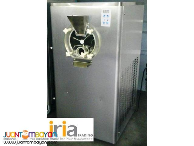 HARD ICE CREAM MACHINE / GELATO MAKER for SALE!!!!