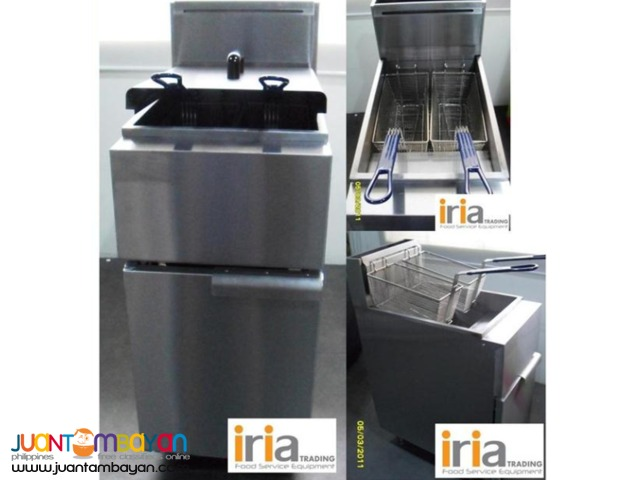 SPECIAL HIGH QUALITY DEEP FRYERS for SALE!!!