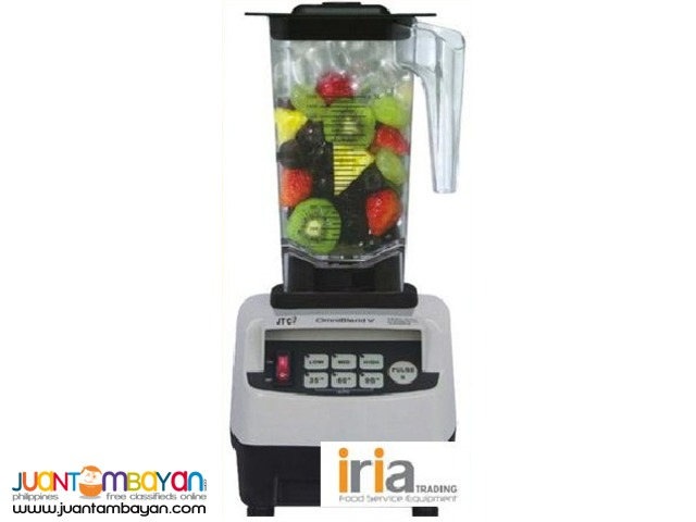 JTC Heavy Duty Blender (Omniblend V) for SALE!!!