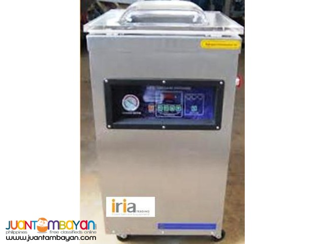 VACUUM PACKING MACHINE (for SALE)