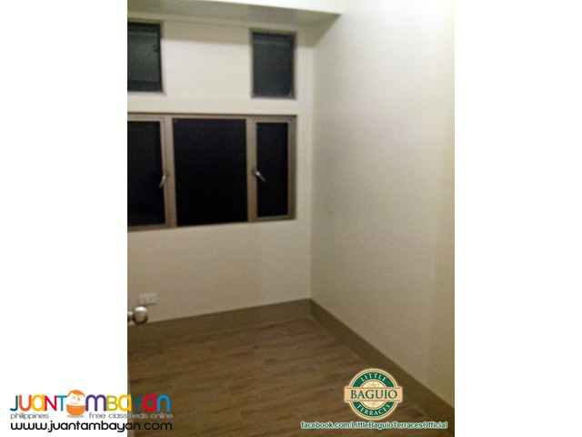 2 Bedroom Unit at Little Baguio Terraces Rent to Own Near Ubelt